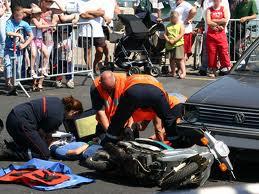 Que faire après un accident